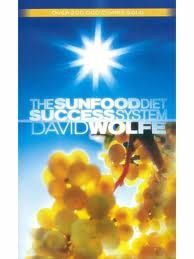 The Sunfood Diet Success System - Book