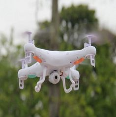 quadcopter, drone, c