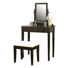 Set de baño contemporáneo con el espejo