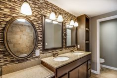 #bathroom #realestate #interiordesign #photography #photographer #nashville #decor #design