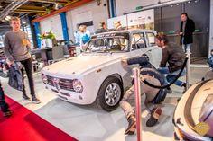 Capital Cars & Classics Amsterdam - CineCars