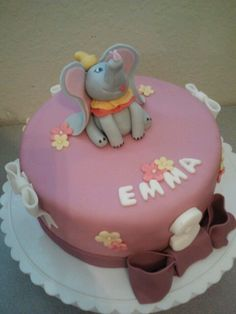 Dumbo Birthday