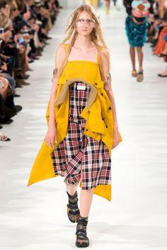 2017春夏プレタポルテ - パリコレクション - メゾン マルジェラ(MAISON MARGIELA) ランウェイ|コレクション(ファッションショー)|VOGUE JAPAN