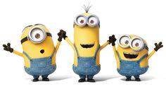 Confira o novo trailer de #Minions >> http://glo.bo/1bUvUYz