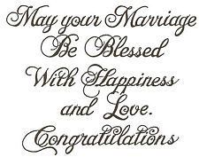 Wedding day wishes quotes google search wedding ponderings marriage congratulations goes out to mr m4hsunfo