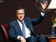 MittCarthyism: Romney Disgraces Himself With Dishonest Attack On Trump