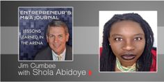 CONVERTPort - Exits, Sellability and M&A Talk- Shola Abidoye Interviewed by Jim Cumbee - video dailymotion Business Valuation, Lessons Learned, Entrepreneur, Interview, Journal, This Or That Questions, How To Plan, Things To Sell, Screen Shot