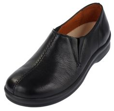 Footprints by Birkenstock Cambria Womens Leather Slip On Shoes *** Continue to the product at the image link. (This is an Amazon affiliate link)