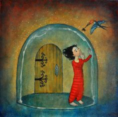 """""""The Key"""" ~ Lucy Campbell"""