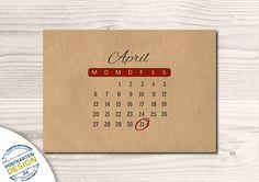 Einladung+zum+Geburtstag+mit+Umschlag+//+personal.+von+postkartendesign24+auf+DaWanda.com