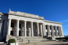 Scottish Rite Temple Guthrie, OK. Visited here with my family