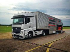#truckracing #wolfsmeile #truck #racing #motorsport #flughafen #hungrigerwolf #actros #mp4