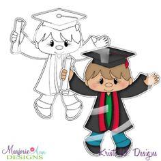 Graduation Celebration Clipart
