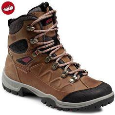Gary, Chaussures Oxford Hommes - Marron - Marron (Mocha), Taille 43 EUEcco