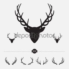tatouage cerf poignet - Recherche Google