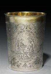PAR BENDIX BRUGLEDER, MAGDEBOURG, VERS 1690
