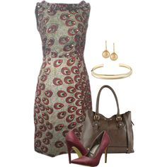 """""""An Outfit for Under $200"""" by michelle5064 on Polyvore"""