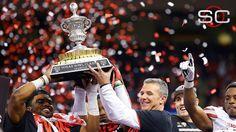 NCAAF Instant Analysis: Ohio State 42, Alabama 35 - ESPN