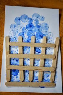 Cute #Blueberry #Craft