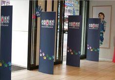 FOREX ALARM DİKMESİ  1mm forex üzeri dijital baskı  www.avrupajans.com