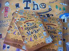 ポスター&フライヤーが刷り上がりました。 | The Trunk Market (トランクマーケット)| 広島
