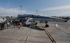 Pan-Am Space Plane