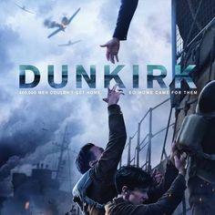 Dunkirk, Segunda Guerra Mundial, Christopher Nolan, Tom Hardy, Mark Rylance), Fionn Whitehead