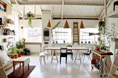 Interior design ideas: how to transform a Victorian warehouse for just £800 - in pictures | Life and style | The Guardian