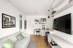 Cuidados que valorizam a casa na hora da venda: pinte as paredes com cores claras