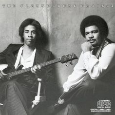 Stanley Clarke and George Duke - Sweet Baby Year: 1981 Clarke is a jazz musician and composer known for his innovative and influential work on double bass and electric bass as well as for his numerous film and television scores. Duke was known as a keyboard pioneer, composer, singer and producer in both jazz and popular mainstream musical genres. He was known primarily for thirty-odd solo albums as well as for his collaborations with other musicians, particularly Frank Zappa.