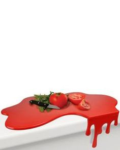 Buy Splash Chopping Board from our wholesale gift shop. Funny Chopping Board, Splash shaped, easy to clean, durable surface. See our other kitchen gadgets and have a fun dining. Cool Kitchen Gadgets, Cool Gadgets, Cool Kitchens, Tech Gadgets, Wine Gadgets, Electronics Gadgets, Kitchen Utensils, Kitchen Tools, Kitchen Products