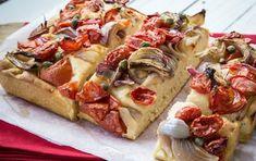 4 νηστίσιμες συνταγές που δεν έχετε ξαναδοκιμάσει! - Filenades.gr