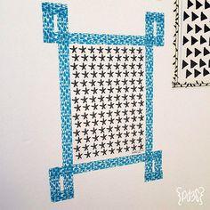 Descargable gratuito Lámina estrellas, puedes descargarlo en http://parde3studio.com/shop/categoria-producto/descargables/ #freebie
