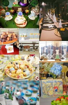Awesome Baby Shower Themes #baby #babyshower #DIY