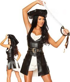 3WISHES 'Seductive Pillager Costume' Sexy Pirate Captain Costumes for Women 3WISHES,http://www.amazon.com/dp/B007Y81M2Q/ref=cm_sw_r_pi_dp_qc17rb1F23V0SKQ2
