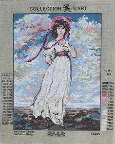 Collection d'Art 10.455