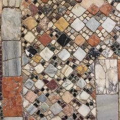 The floor. #mosaic #floor #abbey #church #monument #architecture #details  #igers #igersemiliaromagna