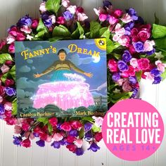 Teaching values with children's books in just 20 minutes a day. Interactive discussion questions and extension activities accompany every book. Moral values out of the best little books. Love Time, Real Love, Little Books, Happily Ever After, Hard Work, Got Married, The Fosters, Childrens Books, Life Is Good