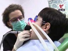 Spot Diferente si Esente - Problemele stomatologice in cazul copiilor