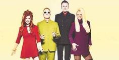 The B-52s perform Friday at the Tops Great American Rib Cook Off & Music Festival at Jacobs Pavilion at Nautica in Cleveland. Admission is $8. Preferred seating is on sale at Ticketmaster (800) 745-3000. They also play Sunday at 7 p.m. at Seneca Allegany Events Center at Seneca Allegany Casino, 777 Seneca Allegany Blvd., Salamanca, N.Y. Tickets are $75, $35. They're on sale at www.ticketmaster.com and by phone at (800) 745-3000.