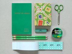 Green (ii).