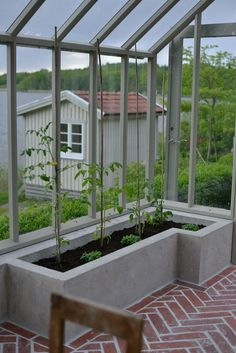Pergola Patio Pergola Patio Patio Patio attached to house Patio covered Patio diy Patio ideas Patio ideas freestanding Pergola Patio Växthusbygge del 5 Vegetable Garden Planning, Home Vegetable Garden, Home And Garden, What Is A Conservatory, Greenhouse Gardening, Garden Cottage, Balcony Garden, Dream Garden, Garden Inspiration