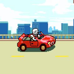 This post on tumblr is worth checking out, it compiles all the evidence of Sans being a great brother. For example, he sits around reading car magazines, but at the end of the game, it's papyrus that's riding a car. Did Sans buy him that car? What was the point of reading those car magazines?
