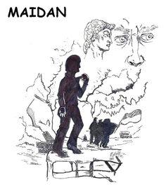"""""""Impiegato per hobby"""" di Enrico Martelloni - Maidan"""