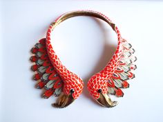 Love this necklace! Been trying to track one down since seeing a similiar Cavalli one 2013!