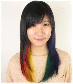 Manic Panic Hair Dye Manic Panic Hair Dye, Vellus Hair, Bright Hair, Hair Studio, Dyed Hair, Hair, Coloured Hair, Colored Hair, Light Hair