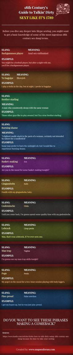 Slang dive in sheets sex