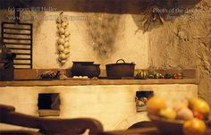 Kitchen-in-the-Mission-Santa-Barbara-by-Bill-Heller.jpg (550×354)