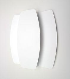 PAPILLON Wall Lamp. LED. Design by Sami Ayadi for FORMAGENDA.  #Formagenda #Lighting #Design