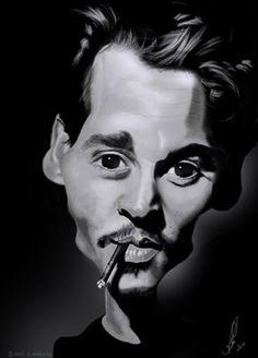 Johnny Depp... plus lots of good ones!